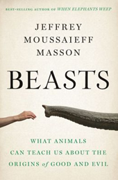 Beasts Cover